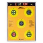 Cible électronique EFT1