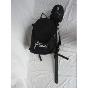 sac à dos avec housse pour 1 arme