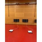 Installation Salle Fareins