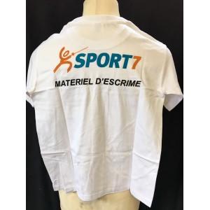 """T-Shirt """"Sport 7"""""""