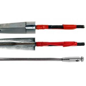 Lame épée électrique complète club